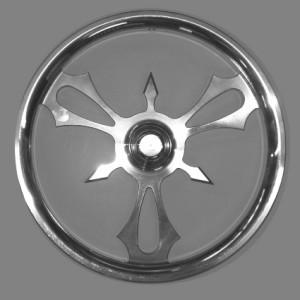 Impaler Front Wheels