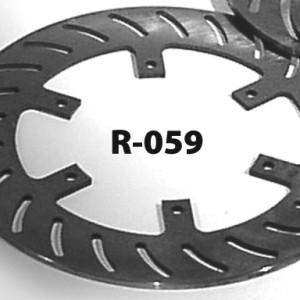 "10"" Inch Vented Brake Rotor"
