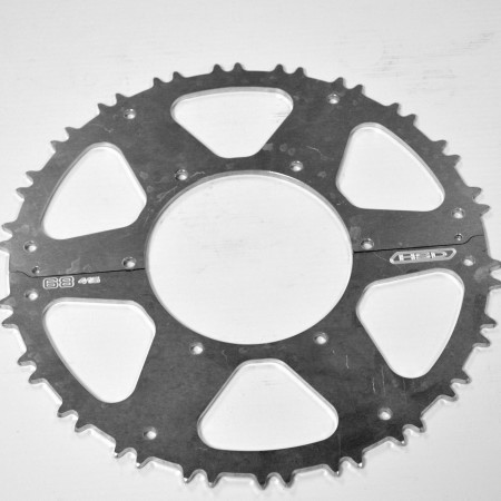 415 rear sprocket