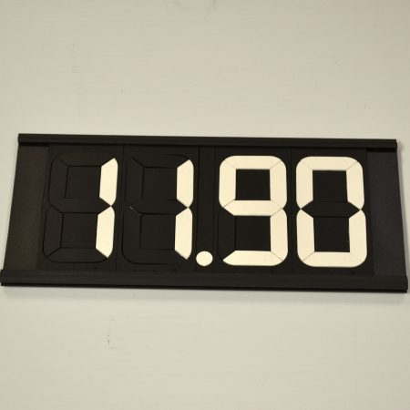 Dial Board for Junior Dragsters