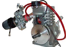 11 90 LO206 Engine