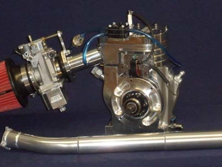 Complete Jr  Dragster Engines