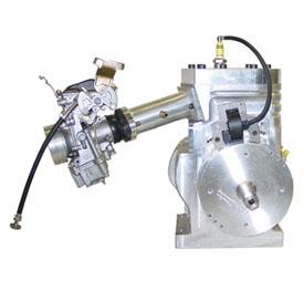 8 90 Jr  Dragster Engines
