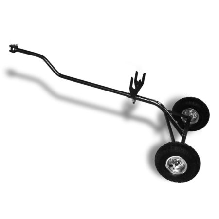 Single Junior Dragster Tow Dolly