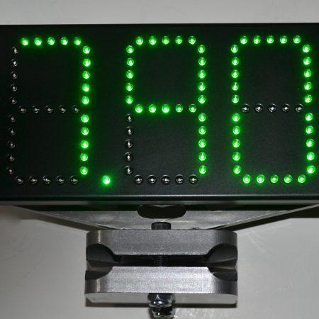 HSD Digital Dial Board